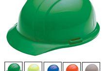 Industrial Hard Hats