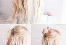 Hairstyle hairstyle