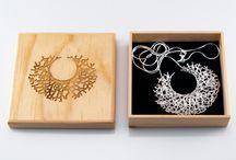 jewel wood packaging