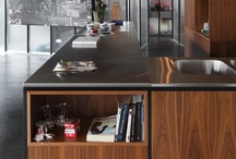 Kitchen inspiration / I LOVE kitchens. Board of all things that inspire my dream kitchen! / by Judy Pink .