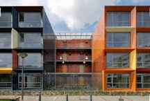 Student Aprt. (Holland)