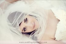 Weddings by Heather - Veils / by Weddings by Heather