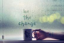 Inspiration / by Katie Hamar