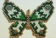 gyöngyös pillangó
