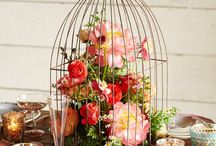 Bridal Shower Ideas / by Desiree