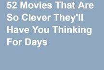 Watch movies for sure