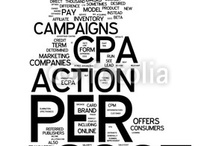 The CP's world / A little aproach about the world of the CP: CPA, CPM, CPC....