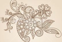 Diseño de tatuaje / Imágenes que inspiran