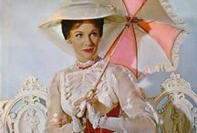 Mary poppins / Inspiration board Mary Poppins / by Zoe Lem