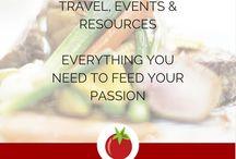 Food Tours & Travel