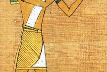 Thoth, God of All Magic, Writings, Science and The Judgement of The Dead