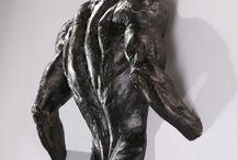 Arte & Escultura  / by Emilia Torres