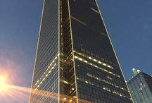 2015 Go Gold Buildings / 2015 Go Gold Buildings