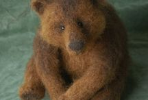Fuzzy Wuzzy Bears / All things bear related.