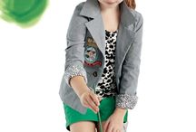 Kids style / by Styling You
