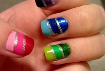 Color! / by Jennifer Dunlap