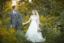 Wedding ideas / by Emilie D-P