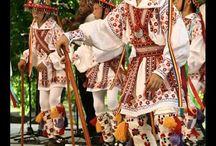 traditional romanesc