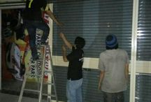 service Rolling Door, Folding Gate Jakarta timur, Jakarta barat, Jakarta selatan, Jakarta Pusat, Jakarta utara tlp. 089633665538