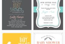 Baby Shower Ideas / Throw and epic baby shower with these creative, unique ideas.