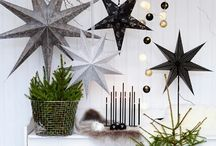 Nordic Christmas Decorations
