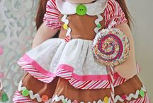 """My Waldorf Doll Clothing / Handmade couture doll clothing for 18"""" dolls. Visit """"Olivia and Bella"""" on FB and Etsy."""
