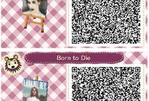 Qr codes~