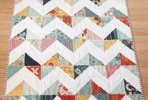 All the quilts