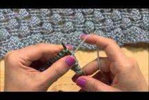 Bubblewrap scarf video