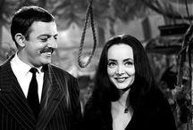 D♦️ 1964 Famille Addams