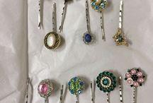jewelry / by Teresa Wondra