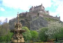Edinburgh / Photos of Edinburgh