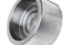 Socket Weld Fittings / Steel Pipe Socket Weld Fittings in elbow, tee, coupling, union, cap, reducing insert, cross, lateral tee manufacturer DSA