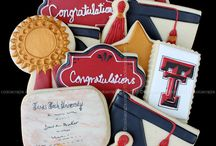 Creative Cookies / by Tracy Mayfield