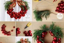 Christmas Decorating Ideas / All you need to makes this Christmas the best