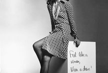 DVF / by Tulle Boutique Personal Shopping & Styling