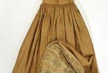 Clothing 1840-1849