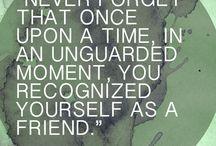 Quotes for Daze