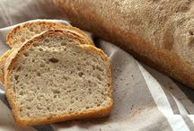 bułki ,chleb