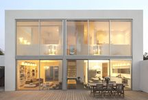 interiors/exteriors / by rosssss tag