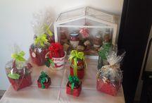 Xmas Gift / Organic and Hydroponic Xmas gifts