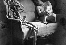 Narre Tod Mein Spielgesell / Serija fotografija Franza Fiedlera iz 1922.