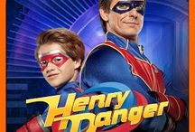 A Henry Danger Kid's Room! / We grew up really, really wanting to be a super hero. So the new Nickelodeon show, Henry Danger, is fun to watch. The bedroom sets are really great too. Here is some ideas on how to get a Henry Danger style room.   http://www.epochbydesign.com/blog/epoch-design-blog/post/whatwewouldwantwednesday-a-superhero-room-like-henry-danger#.VGzdHMkXw-I