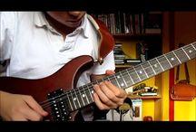 Joe Bonamassa - Guitar lesson