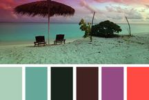 Colors for beautiful living