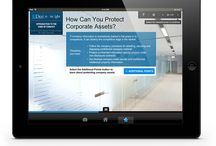 InSight for Corporate Compliance - EI Design / InSight for Compliance is a set of 10 online courses explaining best practices to ensure corporate compliance.  We have designed these compliance courses based on real life scenarios with a mix of theory and application, helping you increase knowledge retention and get a better ROI.