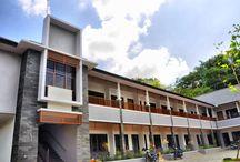 NEW HOTEL SANGKAN PARK