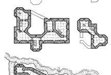 fantasy mapping