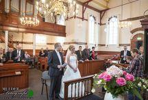 Bruiloft Sebastiaan en Gendia