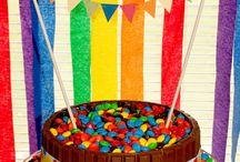 rainbow parties